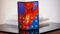 Huawei Mate X'in işlemcisi ve kamerası değişiyor