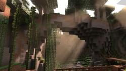 Minecraft RTX desteği ile daha gerçekçi olacak