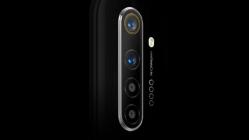 Realme 5 Pro özellikleri görüntülendi!