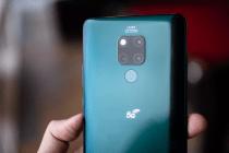 Huawei Mate 30 HarmonyOS güncellemesi alacak mı?