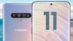 Galaxy S11 tasarımı ile farkını ortaya koyacak