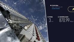 SpaceX'in Starlink projesi için şaşırtıcı talep!