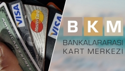 BKM'den kredi kartları için sevindirici açıklama!