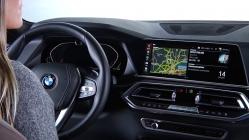 BMW iDrive güncelleniyor! İşte detaylar