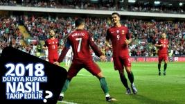 2018 Dünya Kupası maçları nasıl takip edilir?