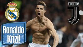 Çözülemeyen Cristiano Ronaldo krizi! (VİDEO)