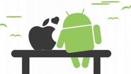 Android üzerinde kullanabileceğiniz 5 iPhone özelliği!