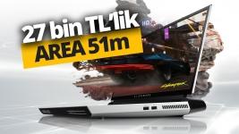 27 bin TL'lik inanılmaz oyuncu bilgisayarı!