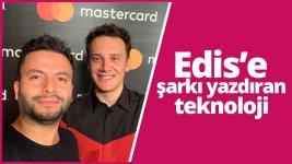 Otobüste şarkı söyleyen Edis ile özel röportaj!