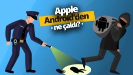 Android'den alınan iOS 13 özellikleri! (Video)
