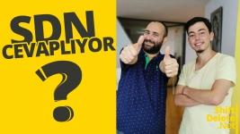 Sorularınızı da alıp gelin! - SDN Cevaplıyor #172