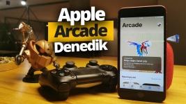 Apple Arcade oyunlarını denedik!
