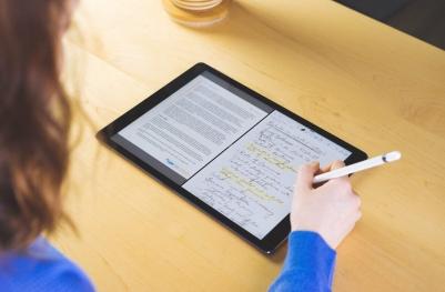 Apple iPad için yeni bir patent yayınlandı