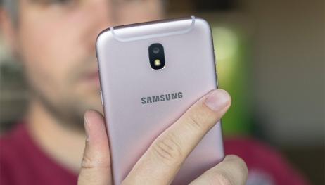 Samsung Galaxy J7 Top ortaya çıktı!