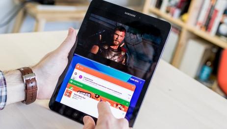 Galaxy Tab S4'ün renk seçenekleri belli oldu!