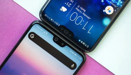 Bu telefonlar oyunları resmen uçuracak!