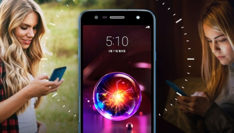 4500 mAh bataryalı LG X5 (2018) tanıtıldı!