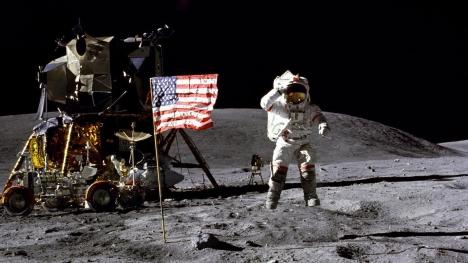 45 yıldır neden kimse Ay'a ayak basmadı?