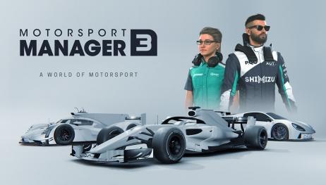 Motorsport Manager Mobile 3 nihayet çıktı!