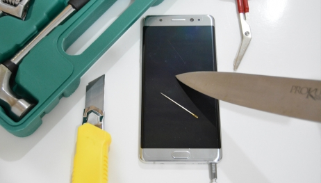 Gorilla Glass 6 ile çok daha sağlam telefonlar geliyor!
