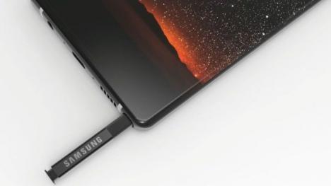 Galaxy Note 9 kutu açılışı videosu sızdırıldı! (Güncellendi)