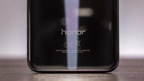 Honor Note 10 tüm özellikleriyle sızdırıldı!