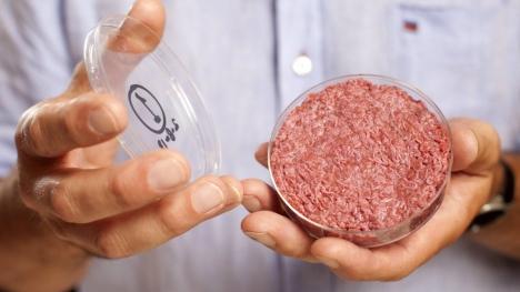 Yapay et yakında restoranlarda yer almaya başlayacak