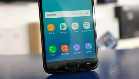 Galaxy J3 (2017) için Android Oreo yayınlandı!