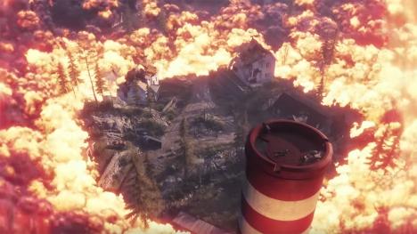 Battlefield 5 PUBG modu ilk kez görüldü!