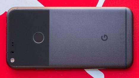 Google Pixel XL Android 9 Pie ile sorun yaşadı!