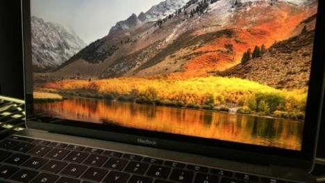 macOS High Sierra tehdit altında!