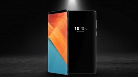 Xiaomi Mi Mix 3 özellikleri ile şaşırtacak!