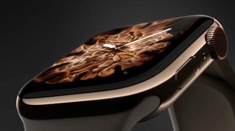 Apple Watch Series 4 saat arayüzlerinin sırrı ortaya çıktı!