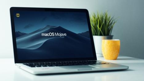 MacOS Mojave 10.14.4 yayınlandı! İşte tüm özellikler!