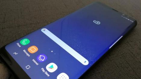 Galaxy S8'e çağ atlatan güncelleme yayınlandı!