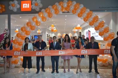 Xiaomi Mi Store Türkiye mağazasına büyük ilgi!