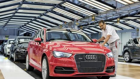 Münih Mahkemesi'nden Audi'ye rekor para cezası!