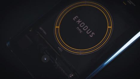 Blockchain telefonu HTC Exodus 1 özellikleri ve fiyatı!