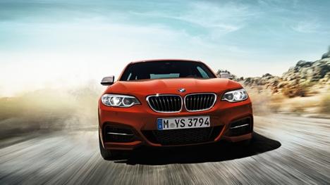 BMW araçlarını geri çağırıyor!