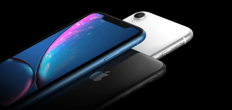 iPhone XR ön sipariş için hazır!