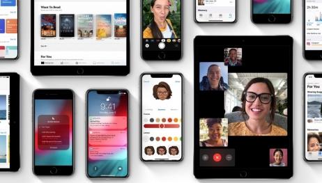 iOS 12.1 Beta 4 yayınlandı!