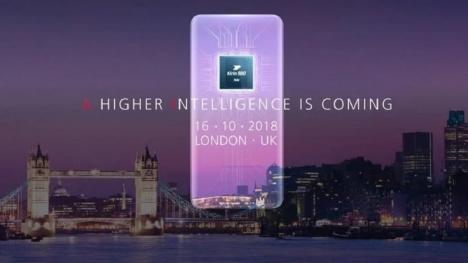 Huawei Mate 20 serisi tanıtılıyor! Canlı yayın!
