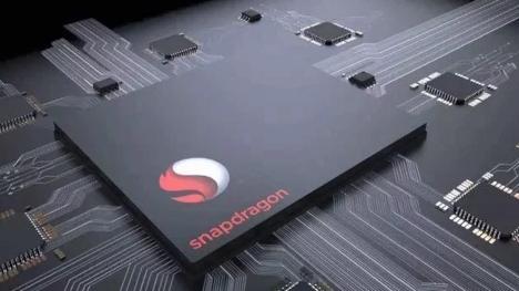 Snapdragon 8150 Antutu rekoru kırdı!
