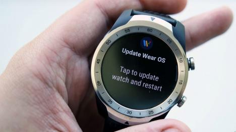 Akıllı saatlere Wear OS H güncellemesi geliyor!