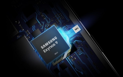 İşte yeni Samsung'lara güç verecek işlemci!