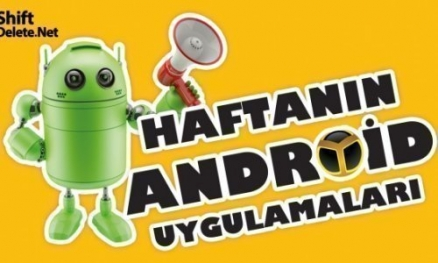 Haftanın Android Uygulamaları - 18 Kasım