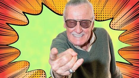Stan Lee hayatını kaybetti!