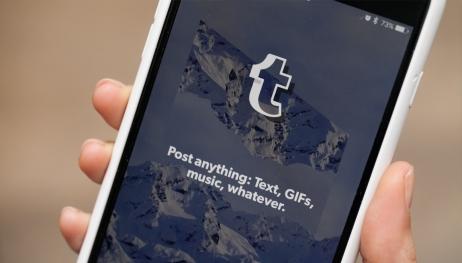 Tumblr utanç verici sebeple App Store'dan kaldırıldı!