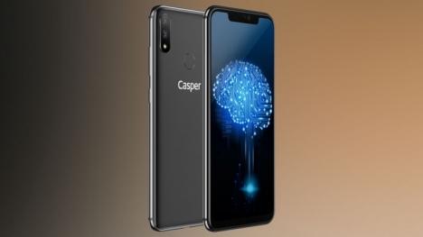 Casper VIA A3 telefonlarda indirim fırsatı!