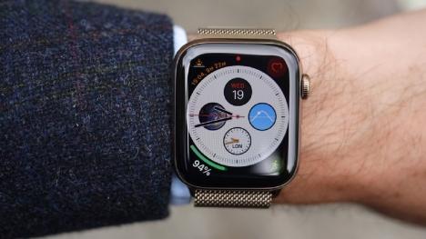 Apple Watch'lara FaceTime desteği gelebilir!